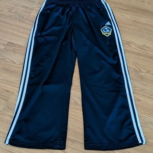 Adidas LA Galaxy sweatpants pants L